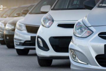 7 Mobil Bekas Tahun Muda Di Bawah Rp100 Juta Berkualitas Tinggi