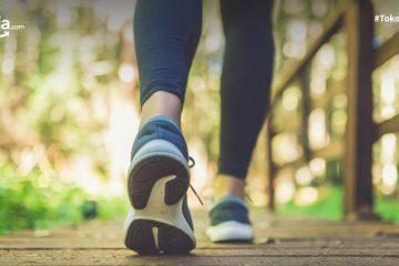 8 Olahraga Pereda Stress yang Bisa Kamu Lakukan Sendiri