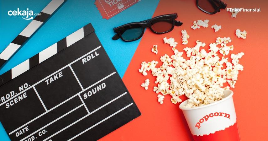 8 Film tentang Difabel yang Memotivasi, Movielovers Wajib Nonton!