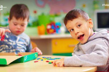 Jenis-jenis Sekolah Luar Biasa Berdasarkan Kategori Kebutuhan Khusus
