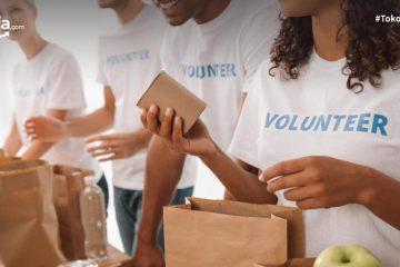 Keuntungan Menjadi Relawan atau Volunteer Bagi Generasi Milenial