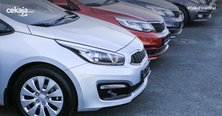 7 Tips Beli Mobil Bekas secara Kredit