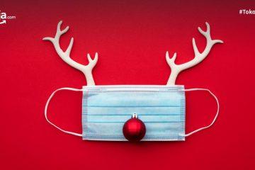 9 Ide Perayaan Natal di Tengah Pandemi yang Seru dan Menyenangkan