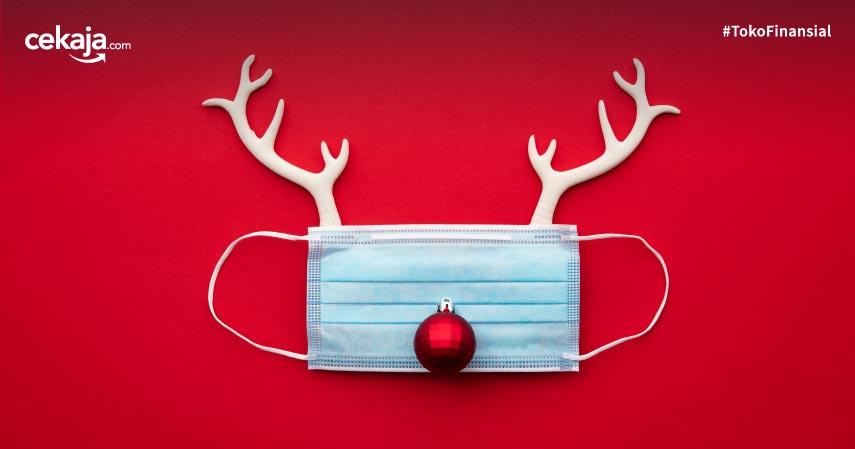 Ide Perayaan Natal di Tengah Pandemi