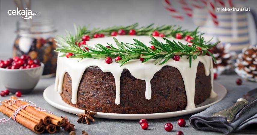 10 Kue Khas Natal di Berbagai Negara yang Unik dan Menggugah Selera