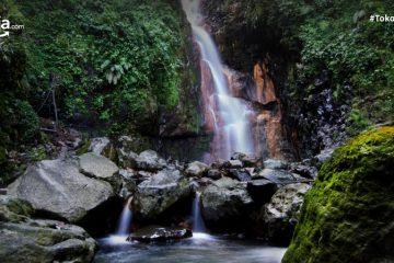 12 Curug di Bogor Paling Hits dan Bagus, Cocok untuk Liburan Akhir Tahun