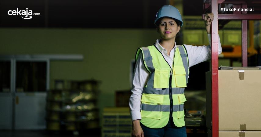 8 Hak Pekerja Wanita yang Wajib Diketahui dan Dipenuhi Perusahaan