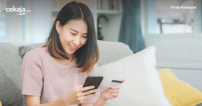 5 Kartu Kredit untuk Ibu Rumah Tangga dengan Cara Pengajuan Termudah