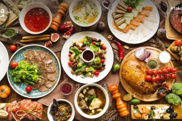7 Ide Bisnis Kuliner Saat Tahun Baru yang Sederhana dan Menguntungkan