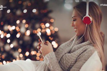 Lagu Natal Anak Terbaik, yang Bisa Bikin Suasana jadi Ceria!