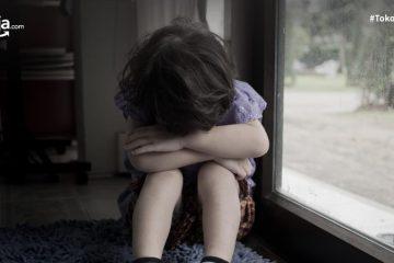 Ciri-Ciri Anak Depresi yang Wajib DiKetahui Para Orang Tua