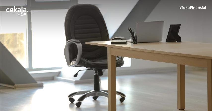 10 Merk Kursi Kantor Terbaik beserta Tips Memilihnya