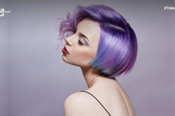 8 Dampak Negatif Mewarnai Rambut, Salah Satunya Memicu Kanker!
