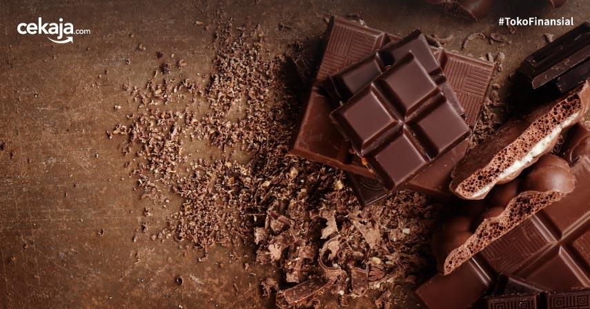 Mengenal Jenis-jenis Cokelat Mulai dari Buat Ngemil hingga Buat Masak