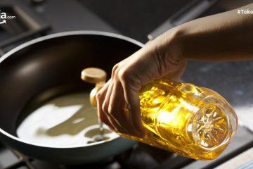 9 Cara Membuang Minyak Goreng Bekas yang Perlu Diketahui