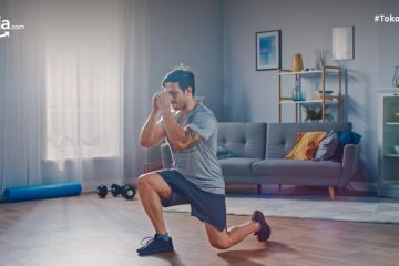 Durasi Ideal Olahraga yang Dianjurkan Agar Kesehatan Tetap Terjaga