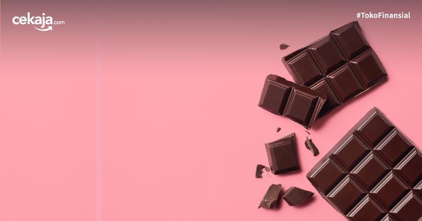 4 Cokelat yang Bagus untuk Diet beserta Tips Mengonsumsinya