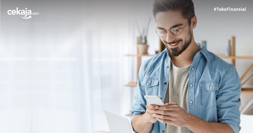 5 Aplikasi Pinjaman Online Bunga Ringan dan Terdaftar OJK