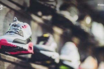 10 Merk Sneaker Terbaik di Indonesia, Kamu Sudah Punya?