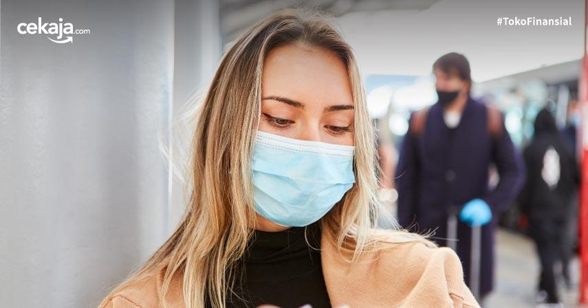 Kebijakan Rapid Test Antigen Transportasi Umum dan Pribadi yang Perlu Diketahui Sebelum Bepergian