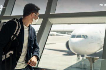 7 Syarat Terbaru Naik Pesawat saat Libur Akhir Tahun dari Pemerintah
