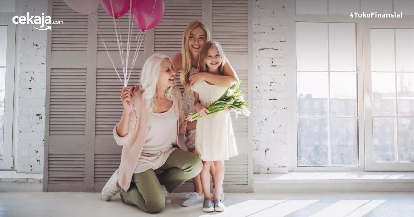 Perbedaan Hari Ibu dan Mother's Day yang Ternyata Sejarahnya Tak Sama