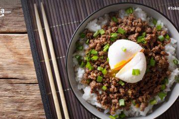 8 Ide Bisnis Rice Bowl Kekinian yang Bisa Kamu Jadikan Inspirasi