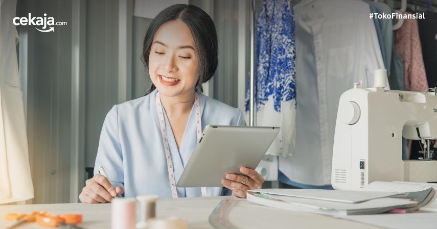 10 Ide Usaha Modal Kecil untuk Ibu Rumah Tangga