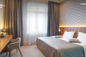 7 Alasan Sprei Hotel Selalu Berwarna Putih, Apa Sajakah Itu?