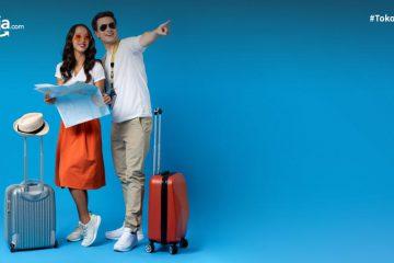 Perbedaan Turis dan Traveler Ternyata Sangat Banyak, Apa Saja?