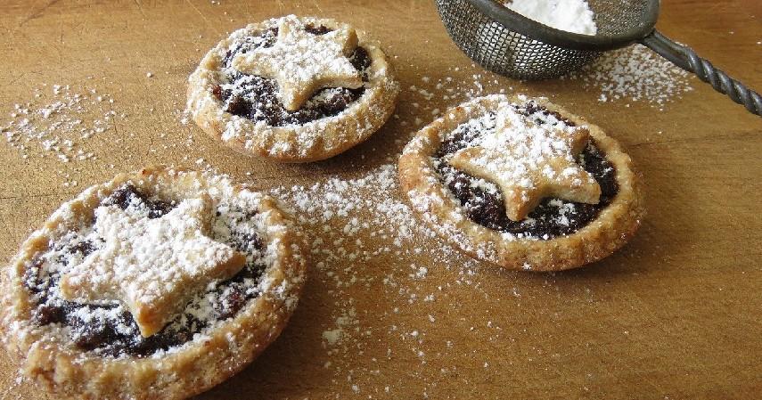 Mince Pies, Inggris - 6 Ide Hidangan Natal nan Lezat.jpg