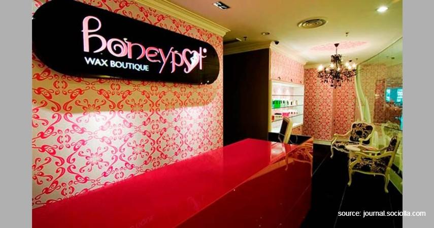 Honeypot Wax Boutique, Gandaria City Mall - Tempat Waxing Terbaik di Jakarta.jpg