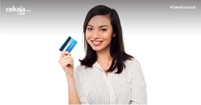Ini Kartu Kredit Citibank Bebas Iuran Tahunan yang Wajib Kamu Miliki