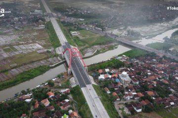 Ini Tarif Tol Trans Jawa Terbaru Beserta Rutenya yang Perlu Diketahui