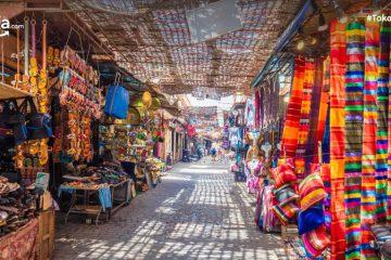 9 Pasar Teraneh di Dunia yang Wajib Kamu Kunjungi Ketika Traveling