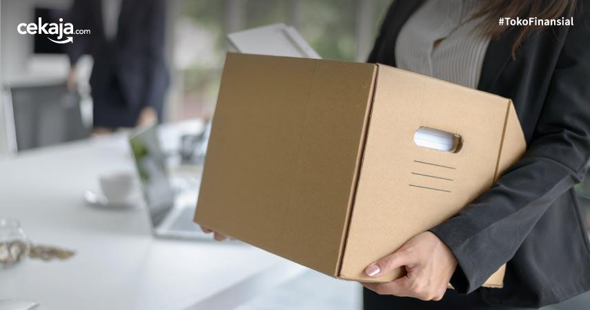 7 Tanda Harus Resign Kerja dari Kantor yang Sering Tidak Disadari