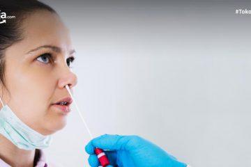 5 Promo Kartu Kredit untuk Test Rapid yang Bisa Kamu Manfaatkan Ketika Pandemi