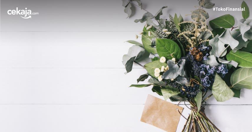 5 Peluang Bisnis Buket Bunga Kering yang Paling Menjanjikan