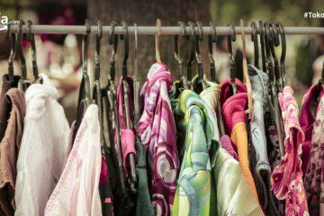 Peluang Bisnis Baju Thrifting, Solusi Terbaik Dalam Meraih Cuan!