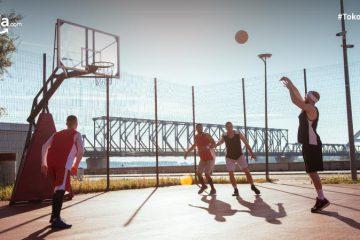 10 Olahraga Peninggi Badan Paling Cepat dan Efektif