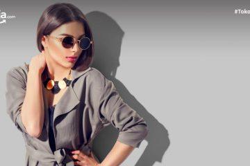 Prediksi Tren Fashion 2021: Warna Monochrome dan Motif Minimalis Tetap Jadi Andalan