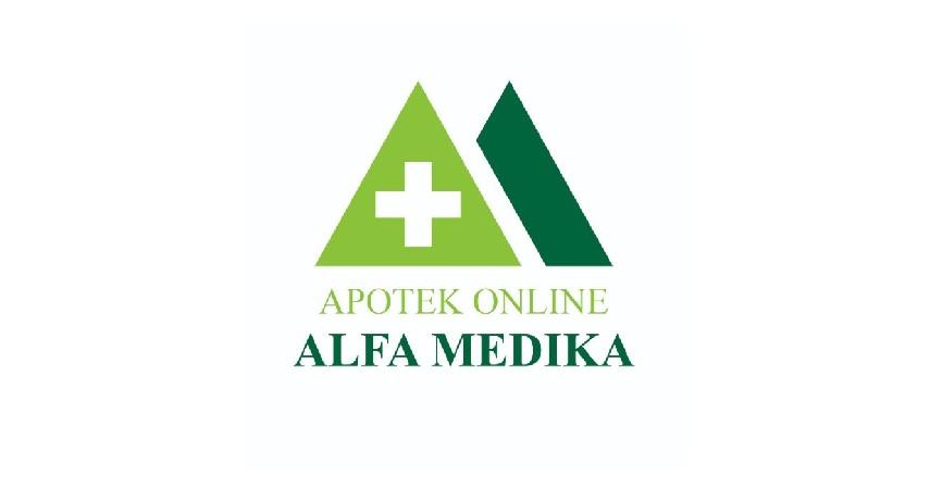Apotek Alfa Medika - 10 Aplikasi Apotek Online Terbaik yang Bantu Beli Obat Jadi Makin Mudah