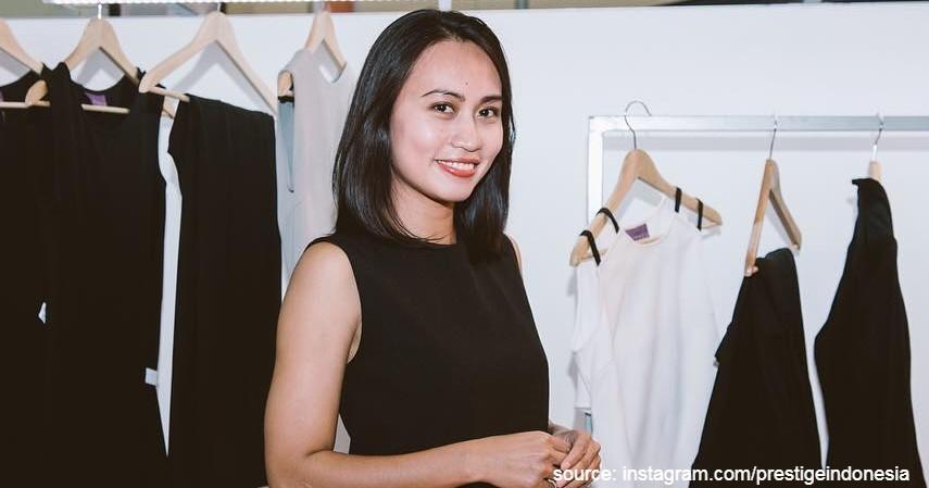 Ardistia Dwiasri - Desainer Asal Indonesia yang Mendunia dan Membanggakan