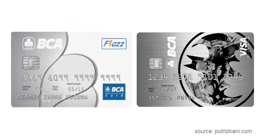 BCA Everyday Card - Daftar Kartu Kredit Bebas Iuran Tahunan