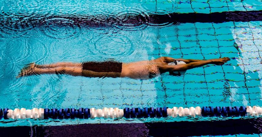 Berenang - Olahraga Peninggi Badan Paling Cepat dan Efektif