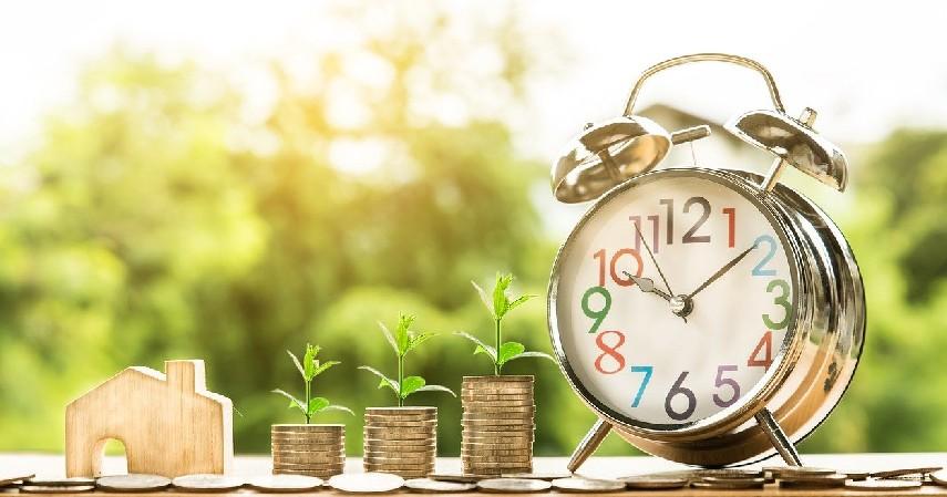 Berinvestasi - Tips Menabung Dana Pensiun Meski Gaji Pas-pasan