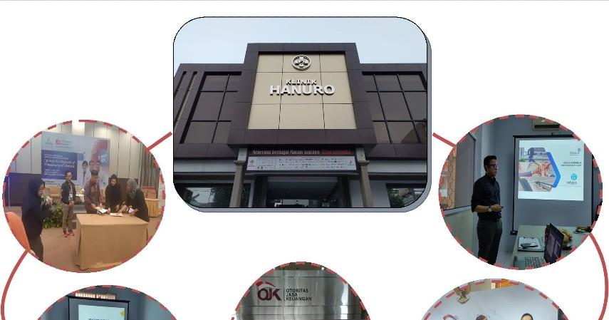 Biaya dan Lokasi Rapid Test Antigen Jabodetabek - Klinik Hanuro
