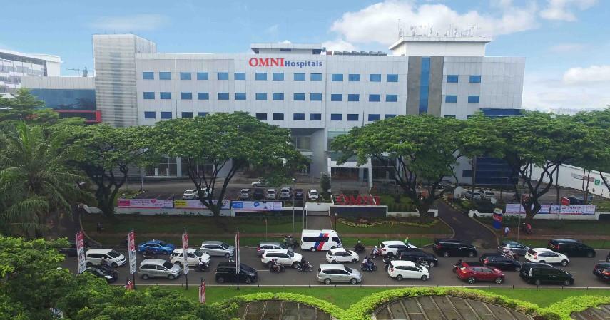 Biaya dan Lokasi Rapid Test Antigen Jabodetabek - Omni Hospital