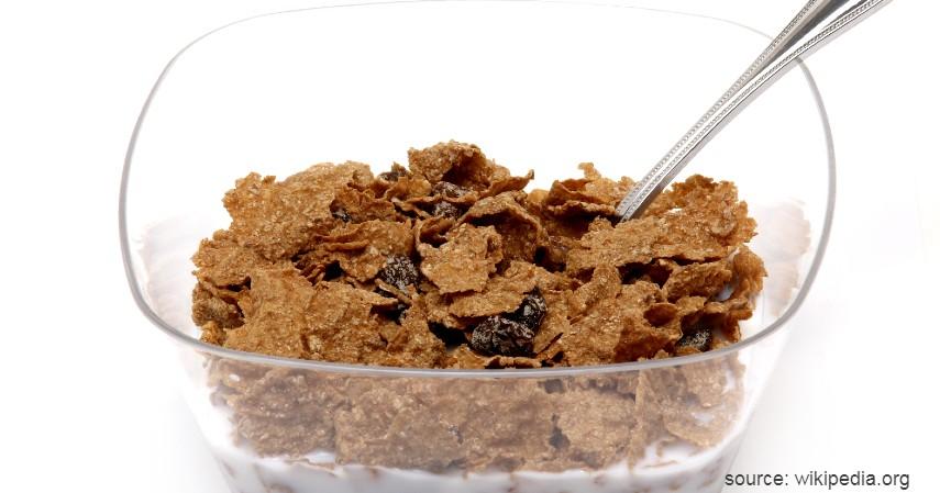 Bran Cereal - 7 Jenis-Jenis Sereal Beserta Merk Produsen Terpopuler