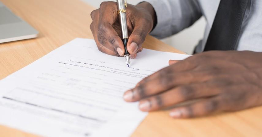 Cara Apply Kartu Kredit untuk Freelancer - Siapkan Dokumen Pendukung